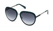 Vásárolja meg vagy tekintse meg nagy méretben a Emilio Pucci modell képét EP0037-88W.