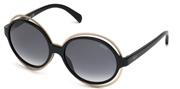 Vásárolja meg vagy tekintse meg nagy méretben a Emilio Pucci modell képét EP0055-01B.