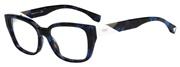 Vásárolja meg vagy tekintse meg nagy méretben a Fendi modell képét FF0169-YBV.