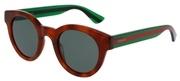 Vásárolja meg vagy tekintse meg nagy méretben a Gucci modell képét GG0002S-003.
