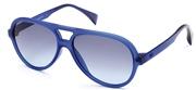 Vásárolja meg vagy tekintse meg nagy méretben a I-I Eyewear modell képét ISB001-022000.