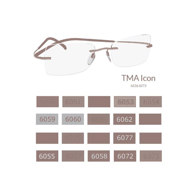 SILHOUETTE TMAIcon6636