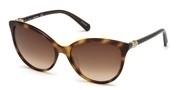 Vásárolja meg vagy tekintse meg nagy méretben a Swarovski Eyewear modell képét SK0147-52G.