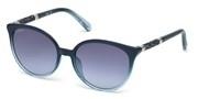 Vásárolja meg vagy tekintse meg nagy méretben a Swarovski Eyewear modell képét SK0149H-90W.