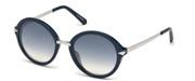 Vásárolja meg vagy tekintse meg nagy méretben a Swarovski Eyewear modell képét SK0153-90X.