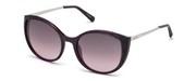 Vásárolja meg vagy tekintse meg nagy méretben a Swarovski Eyewear modell képét SK0168-78F.