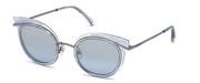 Vásárolja meg vagy tekintse meg nagy méretben a Swarovski Eyewear modell képét SK0169-84X.