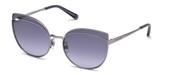 Vásárolja meg vagy tekintse meg nagy méretben a Swarovski Eyewear modell képét SK0172-78Z.