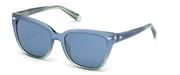 Vásárolja meg vagy tekintse meg nagy méretben a Swarovski Eyewear modell képét SK0175-92V.