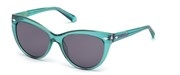 Vásárolja meg vagy tekintse meg nagy méretben a Swarovski Eyewear modell képét SK0176-83Y.