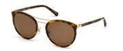 Vásárolja meg vagy tekintse meg nagy méretben a Swarovski Eyewear modell képét SK0177-52E.
