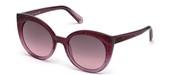 Vásárolja meg vagy tekintse meg nagy méretben a Swarovski Eyewear modell képét SK0178-80F.
