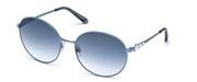 Vásárolja meg vagy tekintse meg nagy méretben a Swarovski Eyewear modell képét SK0180-84Z.