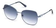 Vásárolja meg vagy tekintse meg nagy méretben a Swarovski Eyewear modell képét SK0181-84Z.
