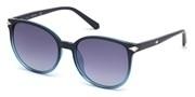 Vásárolja meg vagy tekintse meg nagy méretben a Swarovski Eyewear modell képét SK0191-90W.