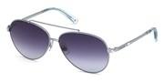 Vásárolja meg vagy tekintse meg nagy méretben a Swarovski Eyewear modell képét SK0194-84W.
