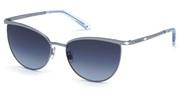 Vásárolja meg vagy tekintse meg nagy méretben a Swarovski Eyewear modell képét SK0195-84W.