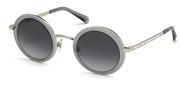 Vásárolja meg vagy tekintse meg nagy méretben a Swarovski Eyewear modell képét SK0199-16B.