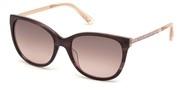 Vásárolja meg vagy tekintse meg nagy méretben a Swarovski Eyewear modell képét SK0218-71F.
