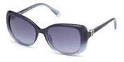 Vásárolja meg vagy tekintse meg nagy méretben a Swarovski Eyewear modell képét SK0219-90W.