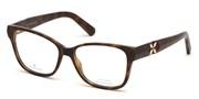 Vásárolja meg vagy tekintse meg nagy méretben a Swarovski Eyewear modell képét SK5282-052.