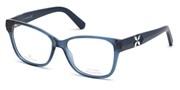 Vásárolja meg vagy tekintse meg nagy méretben a Swarovski Eyewear modell képét SK5282-090.