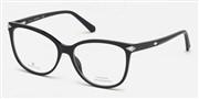 Vásárolja meg vagy tekintse meg nagy méretben a Swarovski Eyewear modell képét SK5283-001.