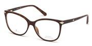 Vásárolja meg vagy tekintse meg nagy méretben a Swarovski Eyewear modell képét SK5283-052.