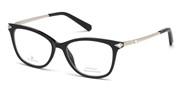 Vásárolja meg vagy tekintse meg nagy méretben a Swarovski Eyewear modell képét SK5284-001.