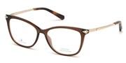 Vásárolja meg vagy tekintse meg nagy méretben a Swarovski Eyewear modell képét SK5284-047.