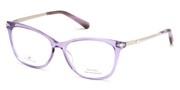Vásárolja meg vagy tekintse meg nagy méretben a Swarovski Eyewear modell képét SK5284-081.