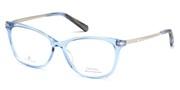 Vásárolja meg vagy tekintse meg nagy méretben a Swarovski Eyewear modell képét SK5284-084.