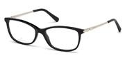 Vásárolja meg vagy tekintse meg nagy méretben a Swarovski Eyewear modell képét SK5285-001.