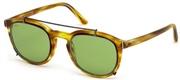 Vásárolja meg vagy tekintse meg nagy méretben a Tods Eyewear modell képét TO0181-55N.