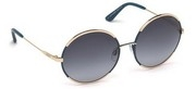 Tods Eyewear TO0186-28W
