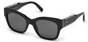 Vásárolja meg vagy tekintse meg nagy méretben a Tods Eyewear modell képét TO0193-01A.