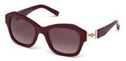 Vásárolja meg vagy tekintse meg nagy méretben a Tods Eyewear modell képét TO0195-69T.