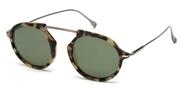 Vásárolja meg vagy tekintse meg nagy méretben a Tods Eyewear modell képét TO0197-56N.