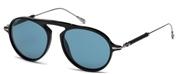 Vásárolja meg vagy tekintse meg nagy méretben a Tods Eyewear modell képét TO0205-01V.