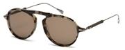 Vásárolja meg vagy tekintse meg nagy méretben a Tods Eyewear modell képét TO0205-56E.
