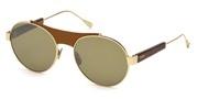 Vásárolja meg vagy tekintse meg nagy méretben a Tods Eyewear modell képét TO0216-33Q.
