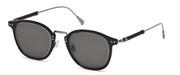 Vásárolja meg vagy tekintse meg nagy méretben a Tods Eyewear modell képét TO0218-01D.