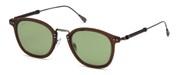 Vásárolja meg vagy tekintse meg nagy méretben a Tods Eyewear modell képét TO0218-46N.