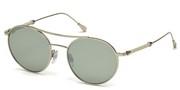 Vásárolja meg vagy tekintse meg nagy méretben a Tods Eyewear modell képét TO0228-33Q.