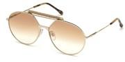 Vásárolja meg vagy tekintse meg nagy méretben a Tods Eyewear modell képét TO0235-32F.