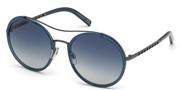 Vásárolja meg vagy tekintse meg nagy méretben a Tods Eyewear modell képét TO0238-96W.