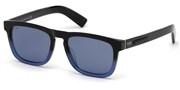 Vásárolja meg vagy tekintse meg nagy méretben a Tods Eyewear modell képét TO0240-55X.