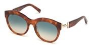 Vásárolja meg vagy tekintse meg nagy méretben a Tods Eyewear modell képét TO0246-53P.