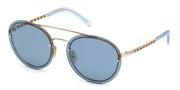 Vásárolja meg vagy tekintse meg nagy méretben a Tods Eyewear modell képét TO0247-32V.