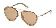 Vásárolja meg vagy tekintse meg nagy méretben a Tods Eyewear modell képét TO0248-32E.
